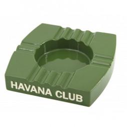 Cendrier Havana Club El Maximo Vert Perrier