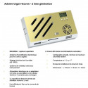 Adorini Cigar Heaven - 2nd génération