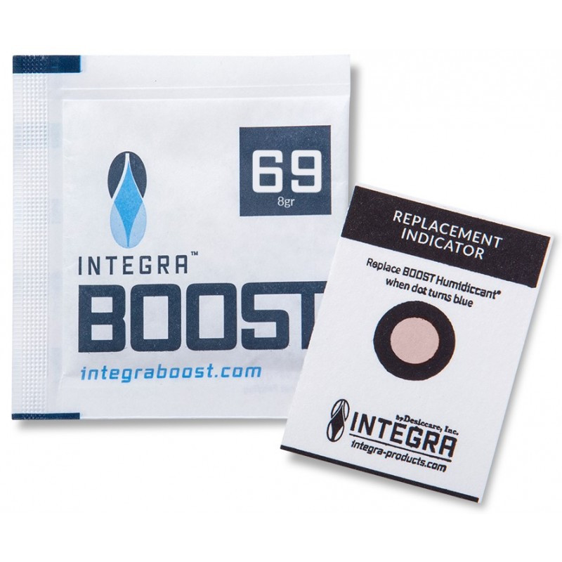 Système humidification BOOST 8g