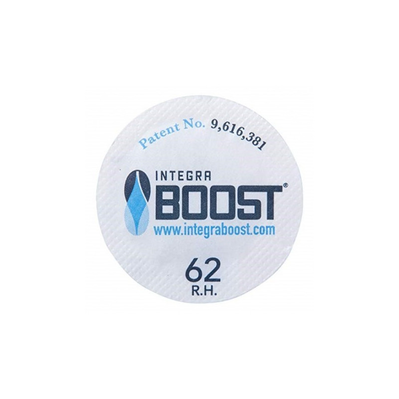 Système d'humidification BOOST 1g