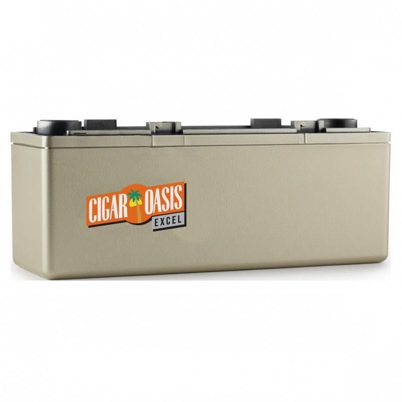 Recharge pour Cigar OASIS Excel