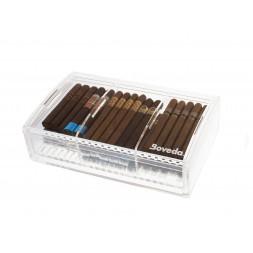 Cave à cigares Boveda L