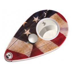 Coupe cigares Xikar Flag - USA