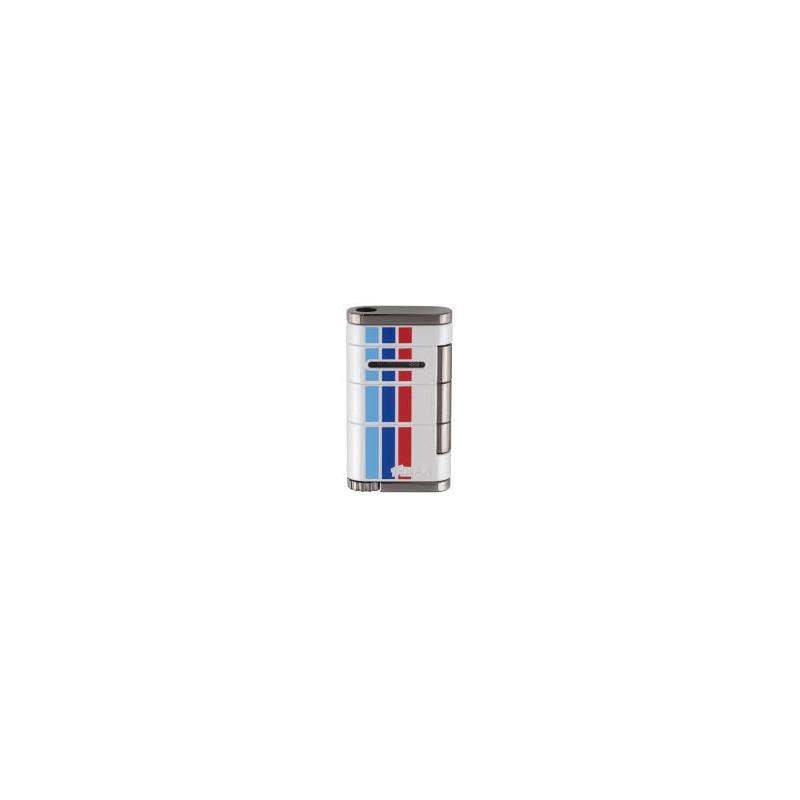 Briquet Xikar Allume Stripes