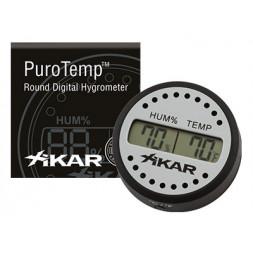 Hygromètre et thermomètre...
