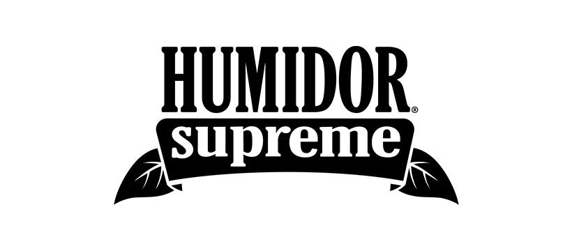 Humidor Supreme